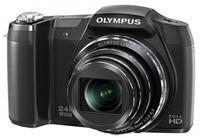 Olympus STYLUS SZ-16 iHS i STYLUS SZ-15 - aparaty cyfrowe z d�ugim zoomem