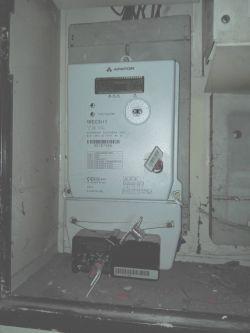 Błędny pomiar zużycia prądu w taryfie nocnej