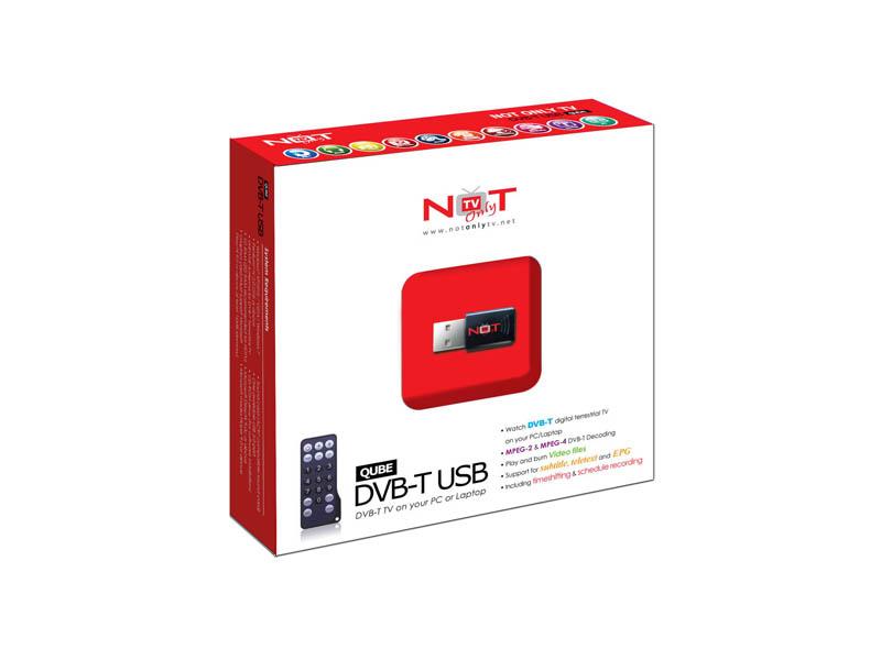 Raspberry Pi - OpenELEC Tuner DVB-T na malince