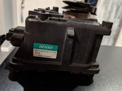 Honda Accord Silnik Tempomatu - Jak uruchomić silnik tempomatu marki Denso