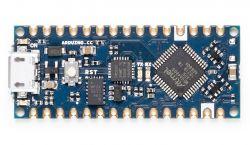 Arduino Nano Every - płytka prototypowa z ATMega4809