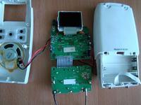 Naprawa niani elektronicznej Angelcare AC401