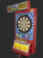 Automat do darta. SLEIC GALAXIA, Poszukuje wsad eprom, instrukcja.