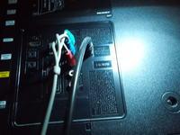 Jak podłączyć dekoder do kina - Sagem esi-88