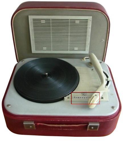 Poszukuje instrukcji gramofonu
