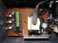 jonizator cząsteczek wody - próba wyjaśnienia