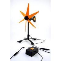 Wiatrowa ładowarka dla urządzeń mobilnych