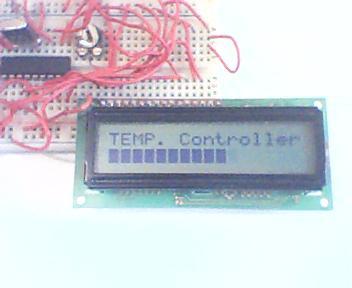Kontroler temperatury