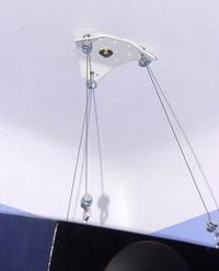 Kolumny (monitory bliskiego pola)- własne wykonanie