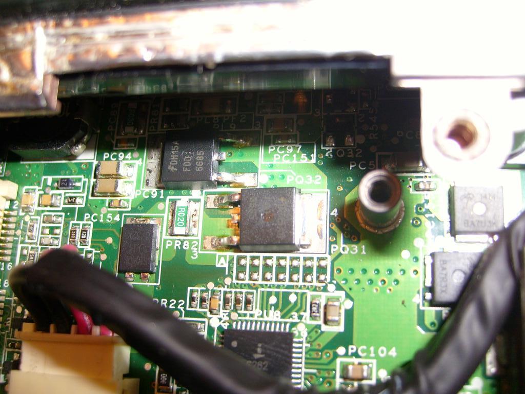 Acer Aspire 5720g  5920