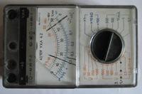 Stary multimetr rosyjski, jakie opinie o nim?
