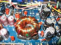 Wzmacniacz Blaupunkt GTA 470