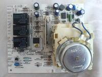 WHIRLPOOL AWM 6081 uszkodzenie programatora F09