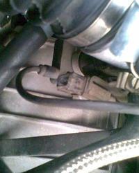 Audi A6 2.0 16v+LPG silnik ACE falujące obroty na zimnym