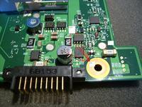 Toshiba Equium - nie włącza się, odgłos cyknięcia