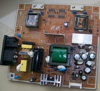 Samsung 740N - brak Podświetlania