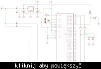 [ATmega16] Badanie stanu wejścia 12V