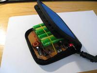 Przenośna ładowarka USB na baterie
