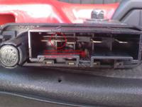 FIAT PUNTO 1.2 SX '95 problem z ośw. wew. i orzewaniem szyby