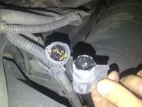 Actros MP4 - Bezpiecznik DTCO