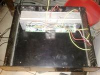 Ko�c�wka mocy DIY. 2x600Wrms/4ohm