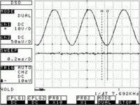 Modulator szeregowy AM w radiu CB - pytania