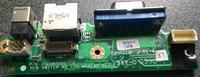 AMILO M1450G - Nie ładuje baterii, płytka PCB Switch BD dla M50EA0 Rev.C dymi