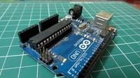 Podłączenie higrometru HIH4000 do Arduino