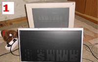 Samsung M40 - powiększony i przerywający lub niewyświetlający się obraz
