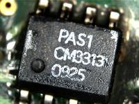 Poszukuję informacji o układach SMD CM3313, EZ102 i innych
