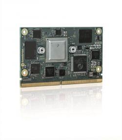 SMARC-sAMX8X - moduł SOM z i.MX8X i Yocto