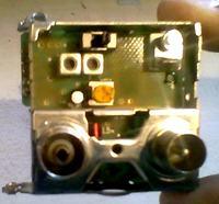 Schemat podłączenia modulatora z tzw.Satelity
