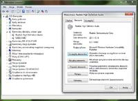 GIGABYTE GA-946-DS3/S3 - brak dźwięku w Windows 7 x64