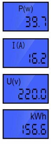 Miernik/licznik energii DDM15S, co to za zwierzę?