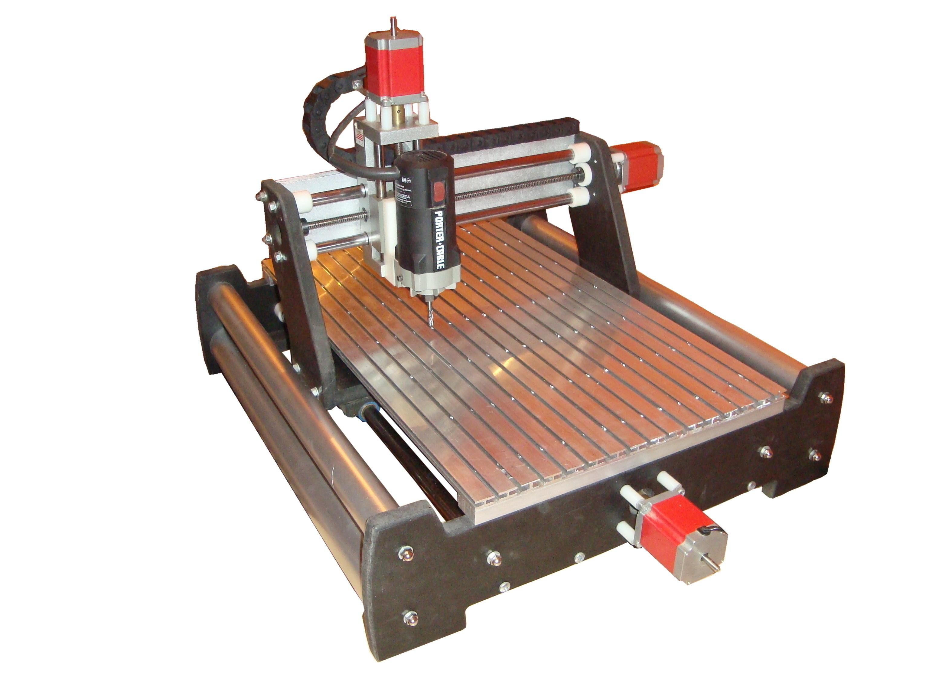[Sprzedam] frezarka grawerka CNC