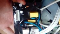 Zelmer 13z015 jak podlaczyc plytki elektryczne?