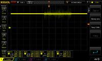 Atmega328p - zakłócenia na I2C spowodowane przez pompę 12v