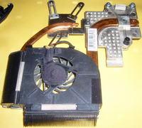 [Sprzedam] Laptop HP Pavilion dv5 - 1150ew - uszkodzony, na części