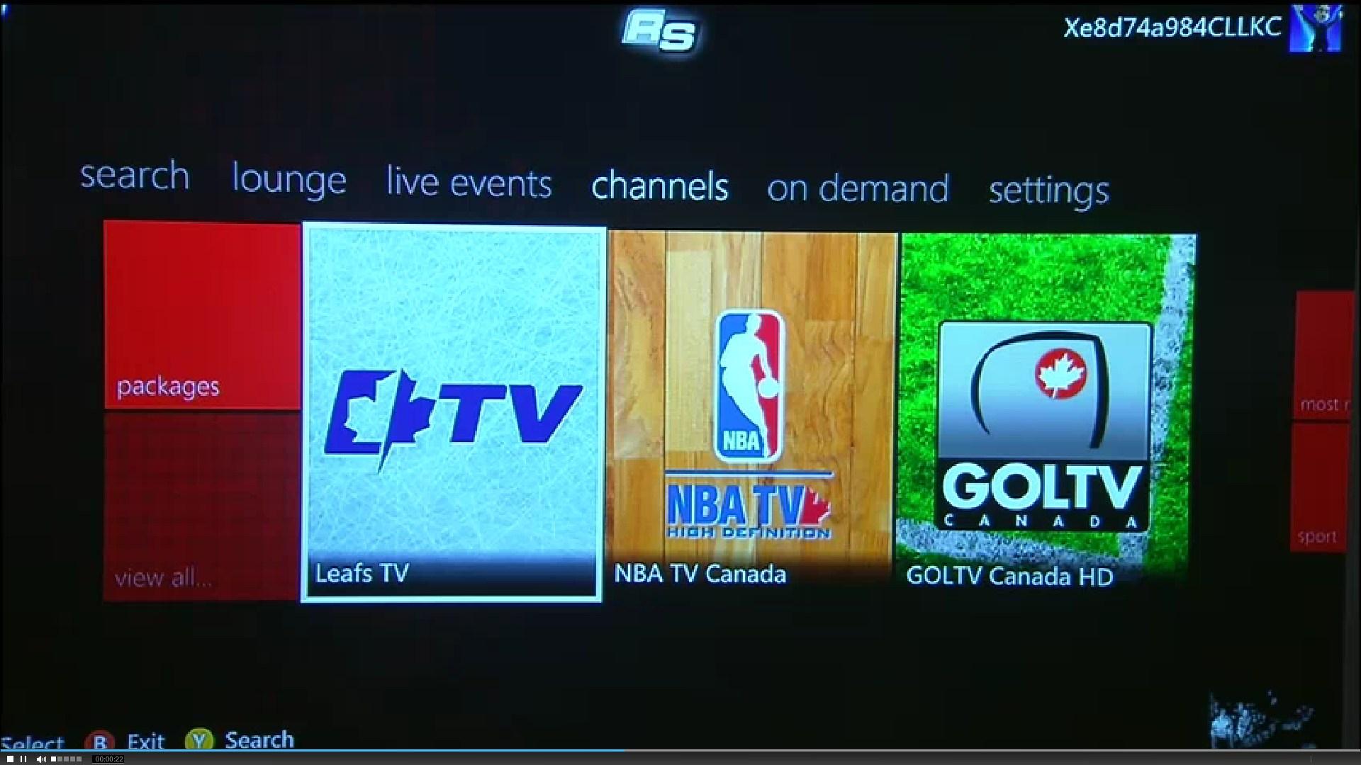 3 nowe aplikacje dla Xbox 360: Disney XD, ZDF i Real Sports