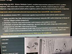 Asus ac750 jako karta sieciowa
