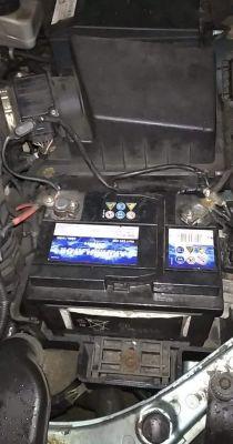 Ford Focus MK 1 - brak (prądu) zasilania