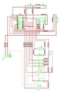 Piekarnik Amica Model : EB 1400 ; TYP : EB2.8TEYKDRL