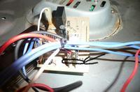 Problem z mastercook m5e b/x - działa tylko termoobieg, reszta nie