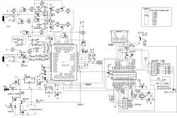 [AUDIO] 5-cio pasmowy korektor parametryczny z rejestratorem stereo