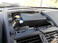 CarPI czyli Raspberry Pi w Renault Megane