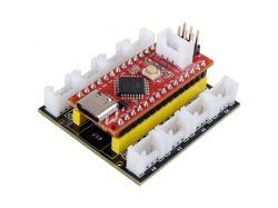 Seeeduino Nano - klon Arduino Nano z USB-C i Grove za ok. 26 zł