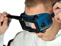 okulary ochronne do lutowania