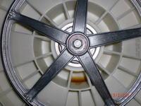 Gorenje, W88644 - piszczy podczas prania