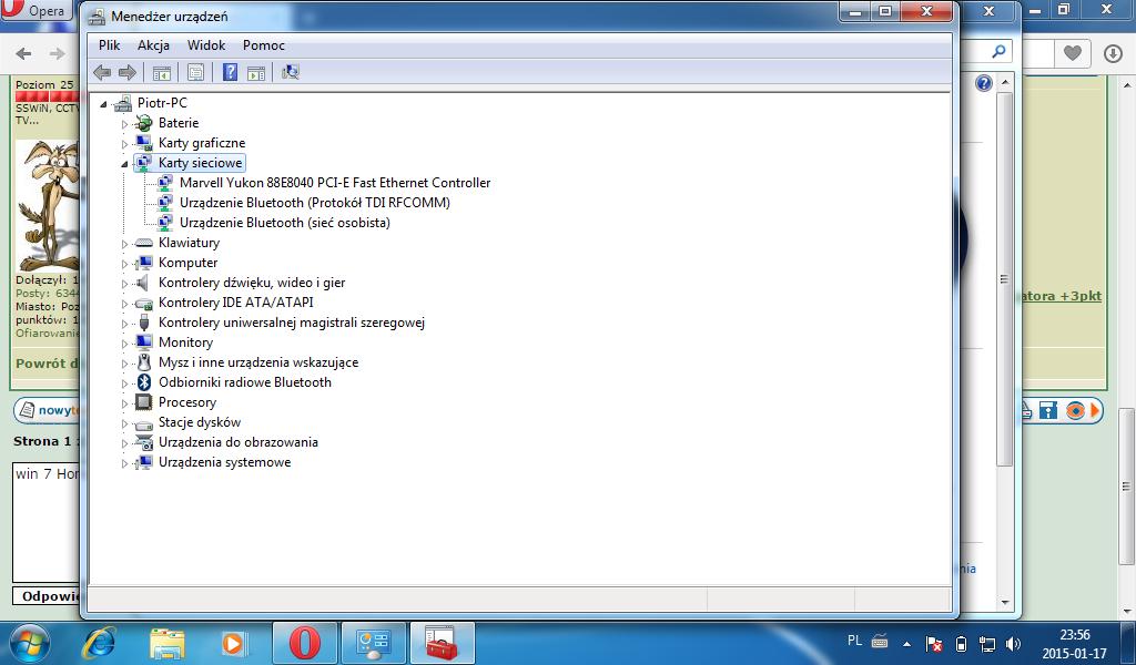 Marvell 88E8042 PCI-E LAN Update
