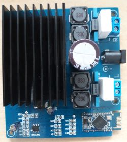 Nagłośnienie ogniskowe USB - dobór głośnika